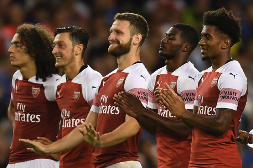 Spring media and Arsenal sign exclusive media rights agreement