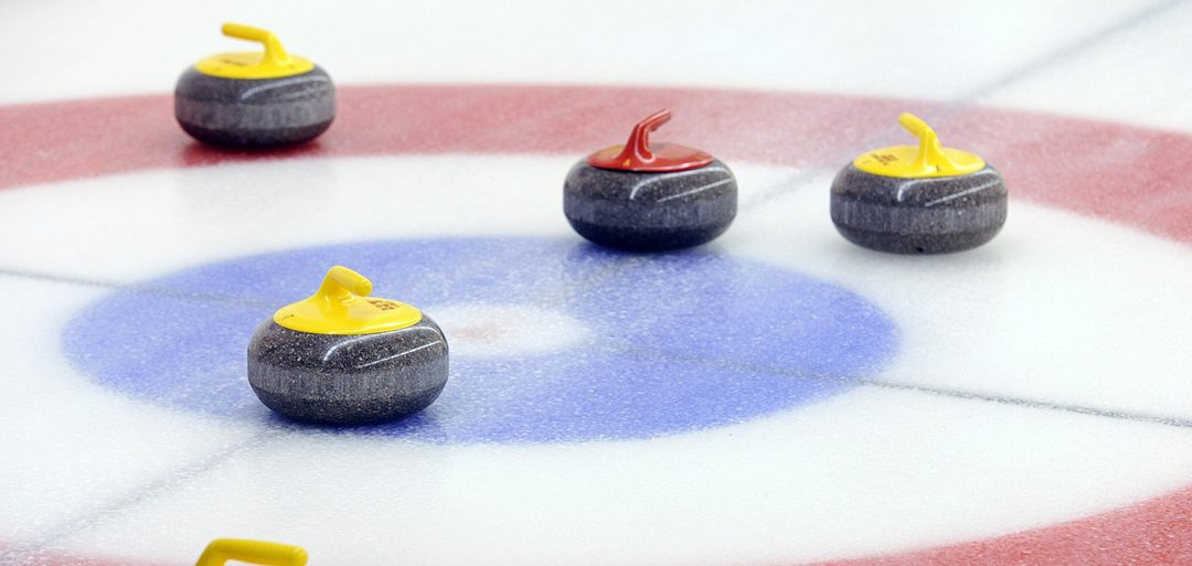 World Pro Series of Curling
