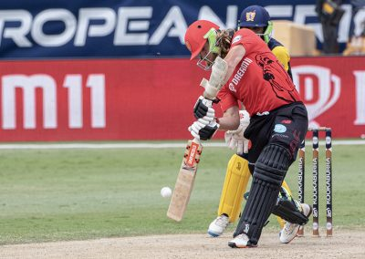 Dream 11 European Cricket Championship to air globally