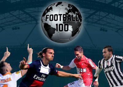 Football100
