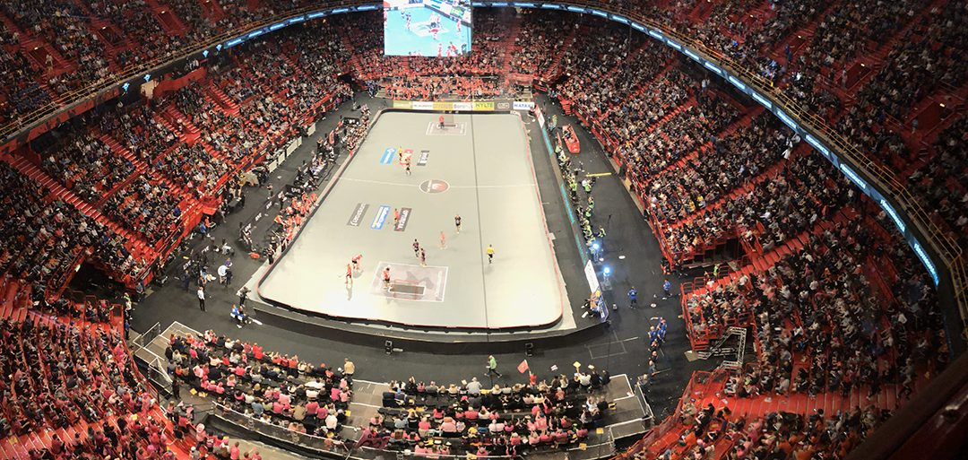 Swedish Super League