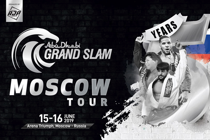 Spring Media partners with Abu Dhabi Jiu-Jitsu Pro Tour for world events