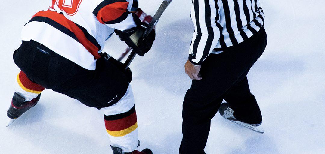 Spring Media Hockey