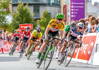 Ladies Tour of Norway partners with Spring Media for 2020 edition