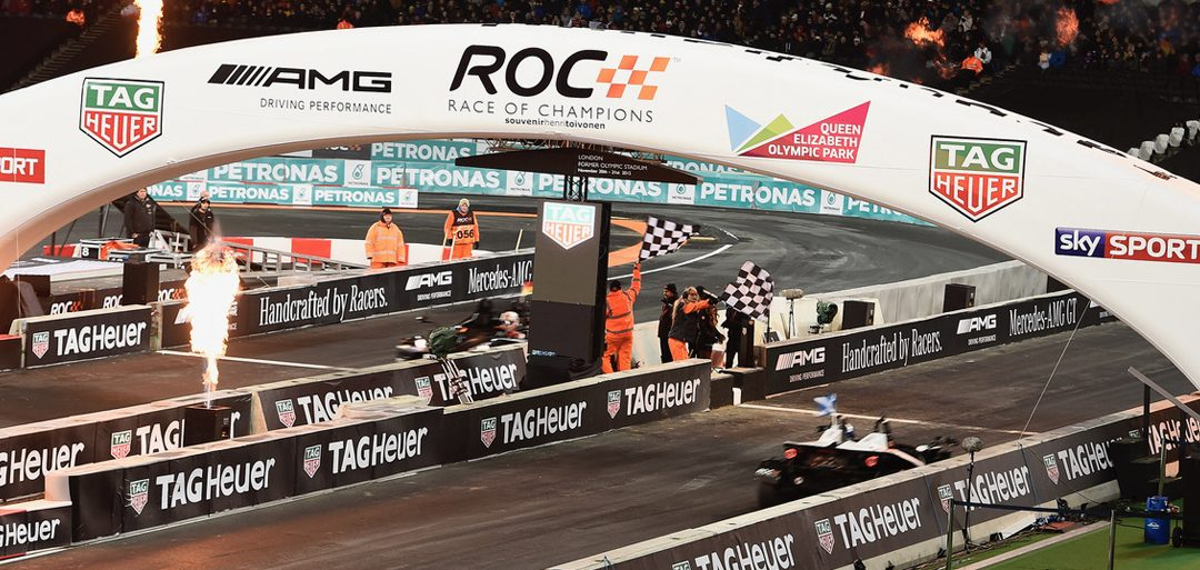 Race Of Champions – Documentary