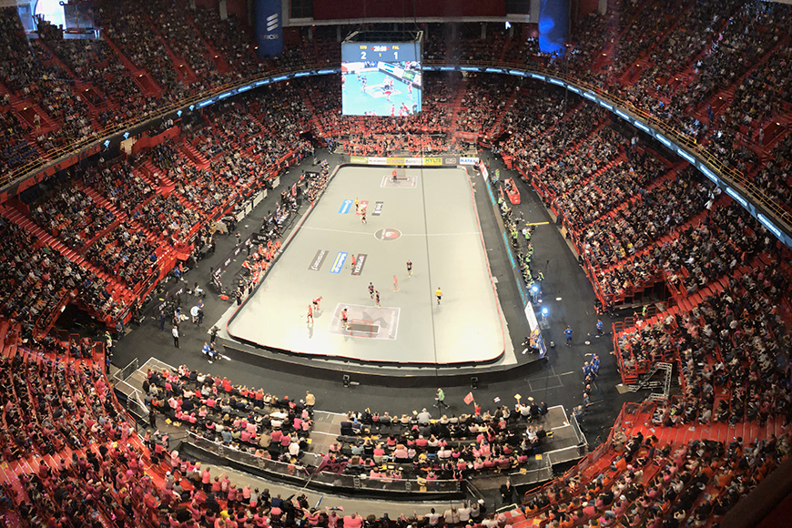 Bonnier News and NTM score Swedish Super League (SSL) audio-visual rights