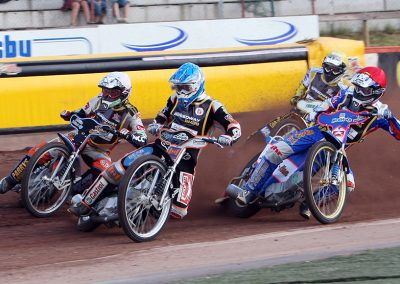 Speedway Play