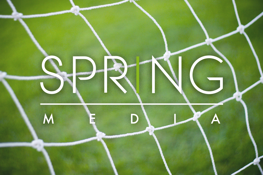 Spring Media is recruiting for a Business Manager – UK & Ireland