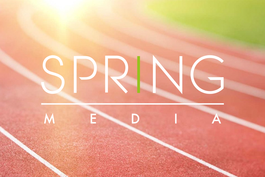 Fast growing Spring Media strengthens commercial team and appoints CFO
