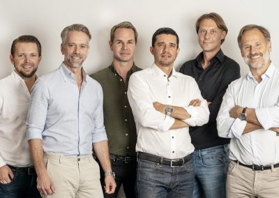 Spring Media merges with Future Sports Agency and obtains external capital