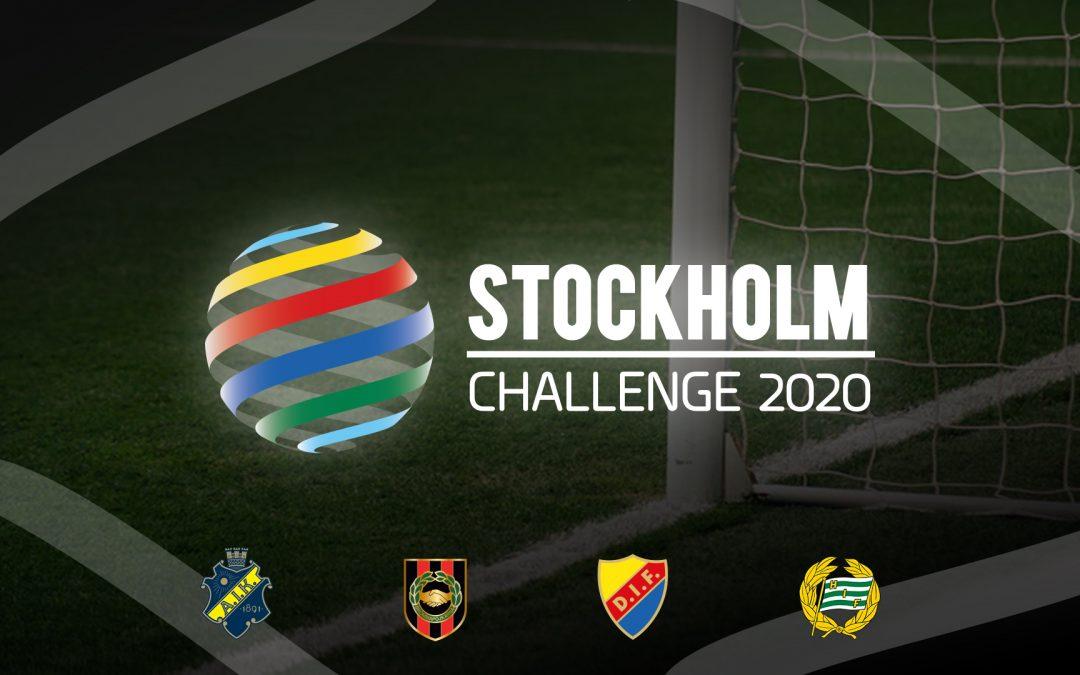Stockholm Challenge