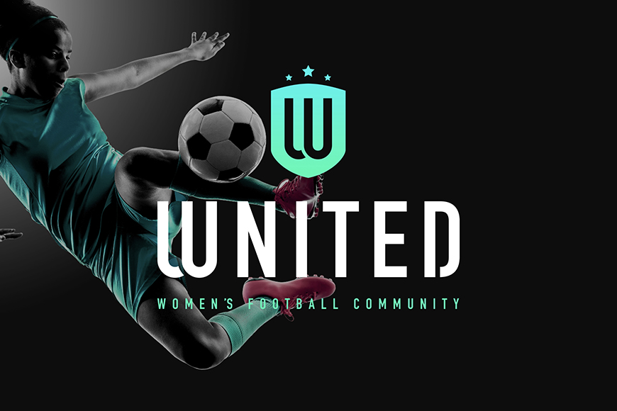 General Manager to Wnited Women's Football Community
