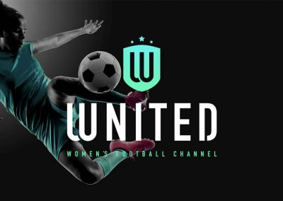 Spring Media and Red Bee announce Wnited – The world's first global streaming service for women's football